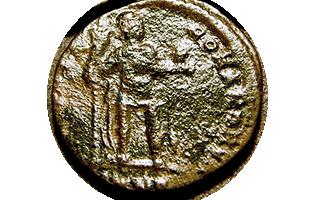 Goldmünzen Im Römischen Reich Römisches Reich